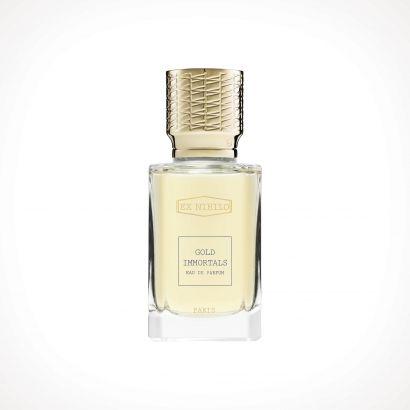 EX NIHILO PARIS Gold Immortals   kvapusis vanduo (EDP)   50 ml   Crème de la Crème