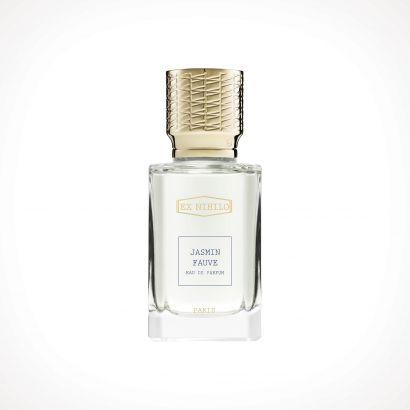 EX NIHILO PARIS Jasmin Fauve   kvapusis vanduo (EDP)   50 ml   Crème de la Crème