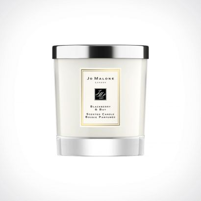 Jo Malone London Blackberry & Bay Cologne Home Scented Candle | kvapioji žvakė | 200 g | Crème de la Crème