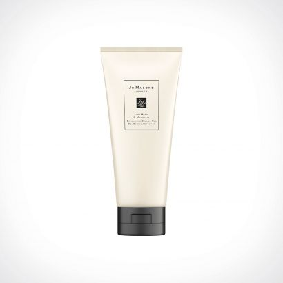 Jo Malone London Lime Basil & Mandarin Exfoliating Shower Gel | kūno prausiklis | 200 ml | Crème de la Crème
