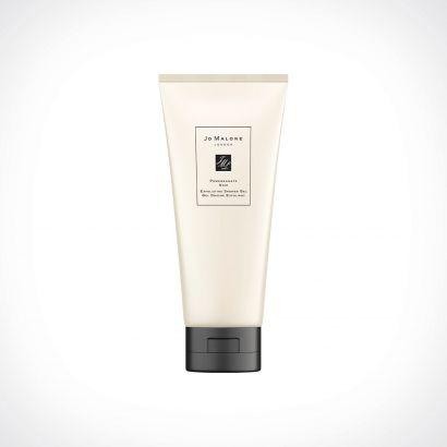 Jo Malone London Pomegranate Noir Exfoliating Shower Gel | kūno prausiklis | 200 ml | Crème de la Crème