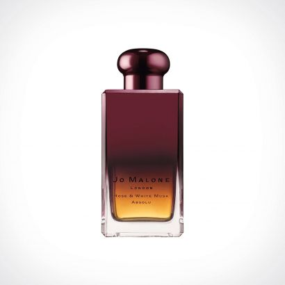 Jo Malone London Rose & White Musk Cologne Absolu | kvapusis vanduo (EDP) | 100 ml | Crème de la Crème