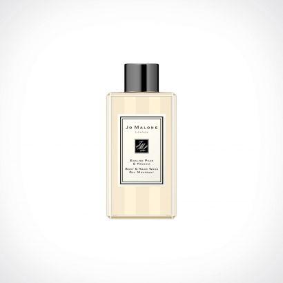 Jo Malone London English Pear & Freesia Body & Hand Wash | kūno ir rankų prausiklis | 100 ml | Crème de la Crème