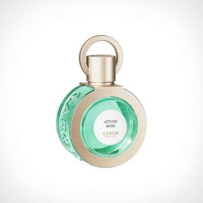 Parfums Caron Vétiver Infini | kvapusis vanduo (EDP) | 50 ml | Crème de la Crème