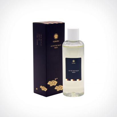 Floraïku Lily Of The Valley Diffuser Refill | 250 ml | Crème de la Crème