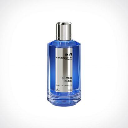 Mancera Silver Blue | kvapusis vanduo (EDP) | 120 ml | Crème de la Crème
