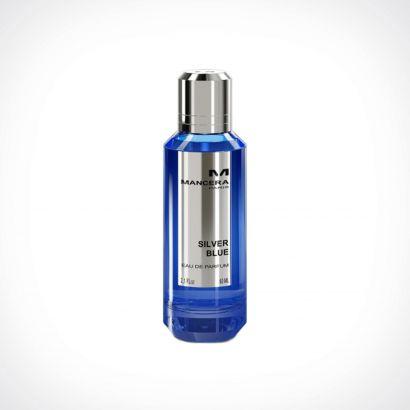 Mancera Silver Blue | kvapusis vanduo (EDP) | 60 ml | Crème de la Crème