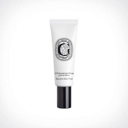 diptyque Rinse-Free Hand Wash | rankų prausiklis | 45 ml | Crème de la Crème