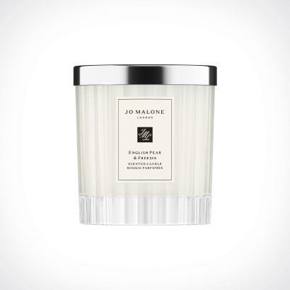 Jo Malone London English Pear & Freesia Limited Edition Home Scented Candle | 200 g | Crème de la Crème