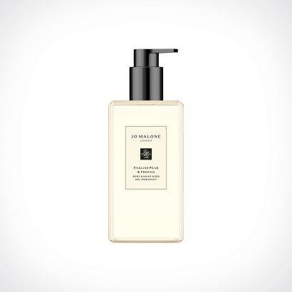 Jo Malone London English Pear & Freesia Limited Edition Body & Hand Wash | kūno ir rankų prausiklis | 500 ml | Crème de la Crème