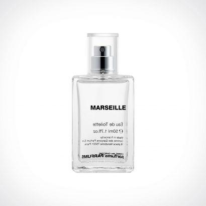 Comme des Garçons Marseille | tualetinis vanduo (EDT) | 50 ml | Crème de la Crème