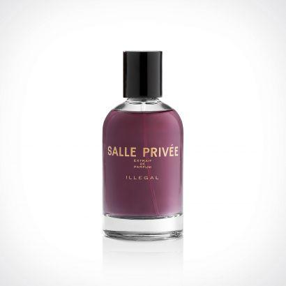 SALLE PRIVÉE Illegal | kvepalų ekstraktas (Extrait) | 100 ml | Crème de la Crème