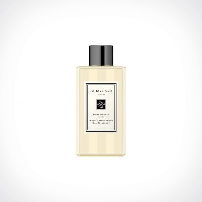 Jo Malone London Pomegranate Noir Body & Hand Wash | kūno ir rankų prausiklis | 100 ml | Crème de la Crème