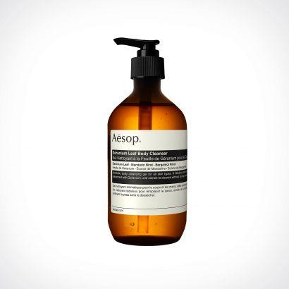 Aesop Geranium Leaf Body Cleanser | kūno prausiklis | 500 ml | Crème de la Crème