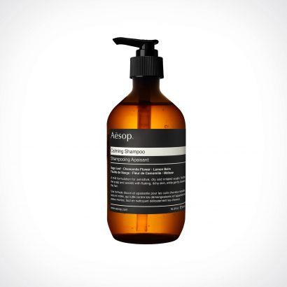 Aesop Calming Shampoo | šampūnas | 500 ml | Crème de la Crème