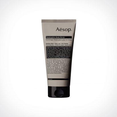 Aesop Redemption Body Scrub | kūno šveitiklis | 180 ml | Crème de la Crème