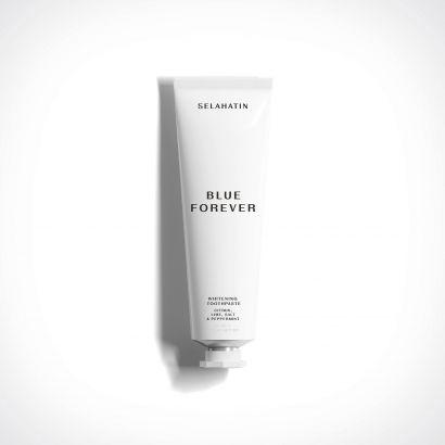 Selahatin Blue Forever Whitening Toothpaste | dantų pasta | 65 ml | Crème de la Crème