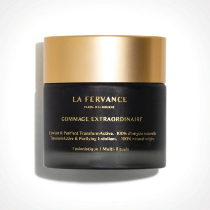La Fervance Gommage Extraordinaire Exfoliating Balm | 100 ml | Crème de la Crème