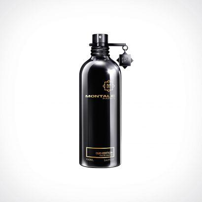 Montale Oud Edition | kvapusis vanduo (EDP) | 100 ml | Crème de la Crème