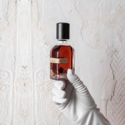 Orto Parisi Terroni | kvepalų ekstraktas (Extrait) | 50 ml | Crème de la Crème
