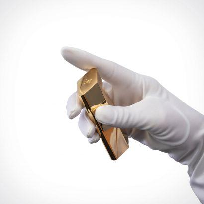 Maison Francis Kurkdjian Gold globe trotter | aksesuarai | - | Crème de la Crème