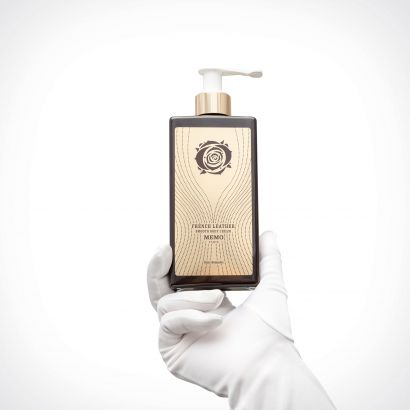 Memo Paris French Leather Body Cream | kūno kremas | 250 ml | Crème de la Crème