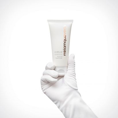 Miriam Quevedo A-Helix Advanced Renewal Hand Cream | rankų kremas | 100 ml | Crème de la Crème