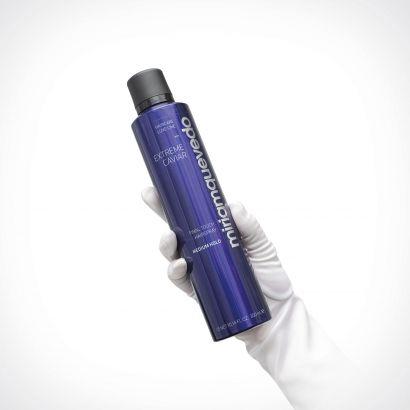 Miriam Quevedo Extreme Caviar Final Touch Hairspray - Medium Hold | plaukų lakas | 300 ml | Crème de la Crème