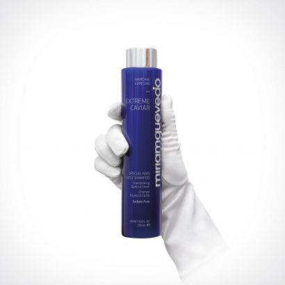 Miriam Quevedo Extreme Caviar Special Hair Loss Shampoo | 250 ml | Crème de la Crème