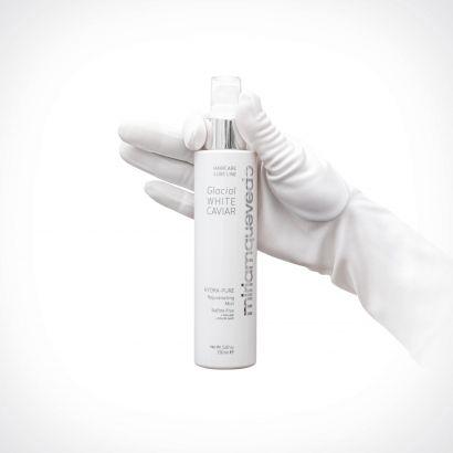 Miriam Quevedo Glacial White Caviar Hydra-Pure Rejuvenating Mist | 150 ml | Crème de la Crème