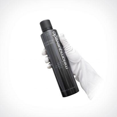 Miriam Quevedo The Platinum & Diamonds Luxurious texturizing spray   sausas šampūnas   300 ml   Crème de la Crème