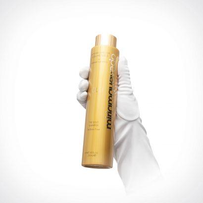 Miriam Quevedo The Sublime Gold Shampoo | plaukų šampūnas | 250 ml | Crème de la Crème
