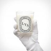 diptyque Lys Scented Candle 2 | kvapioji žvakė | 190 g | Crème de la Crème