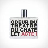 Comme des Garçons Odeur Du Theatre | tualetinis vanduo (EDT) | 200 ml | Crème de la Crème