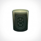 diptyque Feu de Bois Candle 1   kvapioji žvakė   Crème de la Crème