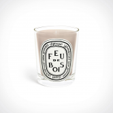 diptyque Feu de Bois Candle 2   kvapioji žvakė   Crème de la Crème
