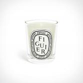 diptyque Figuier Scented Candle 1   kvapioji žvakė   Crème de la Crème