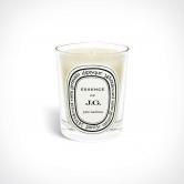 diptyque John Galliano Candle 1 | kvapioji žvakė | 190 g | Crème de la Crème