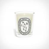diptyque Narguile Candle 1 | kvapioji žvakė | 190 g | Crème de la Crème