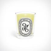 diptyque Oyédo Scented Candle 1   kvapioji žvakė   190 g   Crème de la Crème