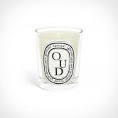 diptyque Oud Scented Candle 1 | kvapioji žvakė | 190 g | Crème de la Crème