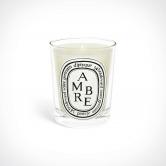 diptyque Ambre Candle 1 | Crème de la Crème