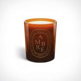 diptyque Ambre Candle 2 | Crème de la Crème