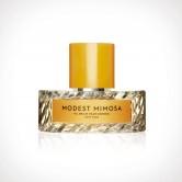 Vilhelm Parfumerie Modest Mimosa 1   kvapusis vanduo (EDP)   100 ml   Crème de la Crème