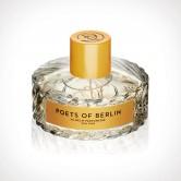 Vilhelm Parfumerie Poets of Berlin 2 | kvapusis vanduo (EDP) | 100 ml | Crème de la Crème