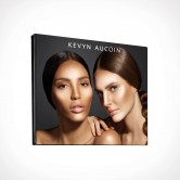 Kevyn Aucoin Contour Book: The Art of Sculpting & Defining Vol III 3 | - | Crème de la Crème