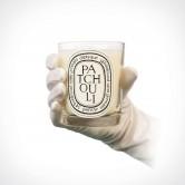diptyque Patchouli Candle 2 | kvapioji žvakė | 190 g | Crème de la Crème