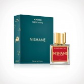 Nishane Hundred Silent Ways 4 | kvepalų ekstraktas (Extrait) | 50 ml | Crème de la Crème