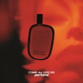 Comme des Garçons Rouge 3 | kvapusis vanduo (EDP) | 100 ml | Crème de la Crème