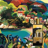 Memo Paris Sicilian Leather 3   kvapusis vanduo (EDP)   75 ml   Crème de la Crème